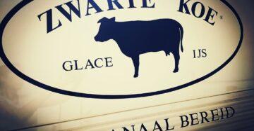 zwarte koe logo